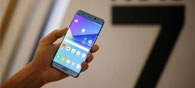 Samsung To Sell Refurbished Galaxy Note 7