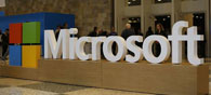 MS Positioned To Push 30 Mn Indian SMEs To Cloud