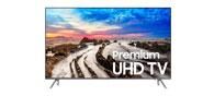 Samsung Unveils Premium TV Models In Bengaluru