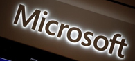 Microsoft Plans Cloud-Focused Reorganisation