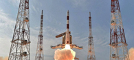 ISRO To Hit 100 Foreign Satellite Launch