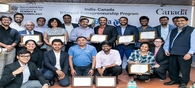 Thirteen Indian Startups Win Canada Market