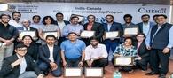 Thirteen Indian Startups Win Canada Market