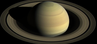 NASA Saturn Mission Begins 'Ring-Grazing Orbits'