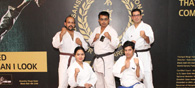 India Wins 16 Medals At U.S. Karate Championship