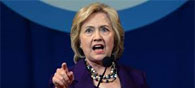 Clinton: Not Aware Of Any Email Deletions By Boss