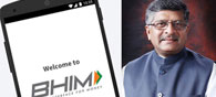 BHIM Downloads Reach 1.1 Crore