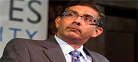 Obama Critic Dinesh D'souza Avoids Prison