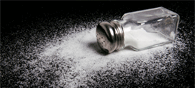 High-Salt Diet May Boost Immune Response: Study