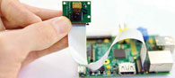 New Powerful Cameras For Raspberry Pi Device