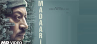 'Madaari': Powerful and Thought Provoking