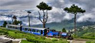 10 Most Scenic and Incredible Train Routes in India