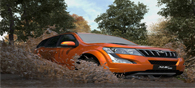 Mahindra Launches Automatic Variant of XUV500