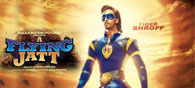 'A Flying Jatt': An Agonising Shtick