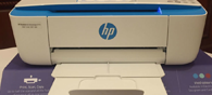 HP Unveils World's Smallest Printer