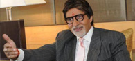Big B Promotes Meaningful Online Envt For Kids