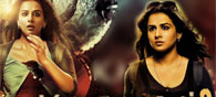 'Kahaani 2', Forced Yet Convincing