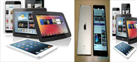 5 Best Tablets Available In The Indian Market