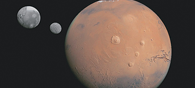 NASA's Mission To Unfold Mars' Mystery