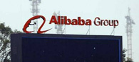 Alibaba Patners With Retail Conglomerate Group