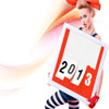 2013: Major Shifts Expected in Marketing