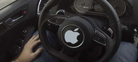 Now Apple Working On Self-Driving Car