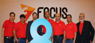 Focus Softnet Launches Focus 8 At GITEX
