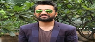 Siddhanth Kapoor doesn't aim to be in Rs 100