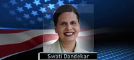 Barack Obama Names Indian-origin Swati Dandekar