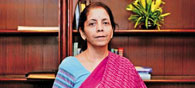 Need Multiple Startup Funding Channels: Sitharaman