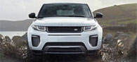 Jaguar Land Rover Launches New Range Rover Evoque