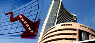 Sensex Tumbles 316 Points, Down For Third Day