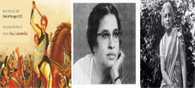 7 Historical Indian Women