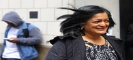 Indian-American Congresswoman arrested