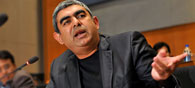 Trump's Win May Effect Infosys Profit Margin