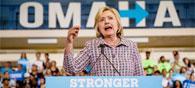 Former U.S. Ambassadors, Diplomats Endorse Clinton