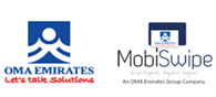 OMA Emirates Enters Indian Mkt; Buys MobiSwipe