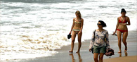 Goa Tourism Open To Tie Up With Bollywood