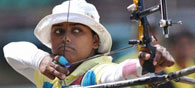 India Win One Silver, Two Bronze In Archery