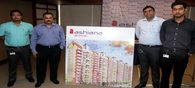 The 200 crore QIP Accelerates Ashiana Housing's