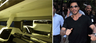 Lavish Vanity Vans of Bollywood Superstars