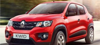 Renault To Start Exporting Kwid To Brazil