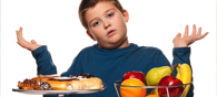 Curbing Food Craving Can Help Combat Obesity
