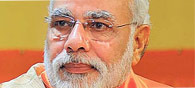 Modi Government Completes First year