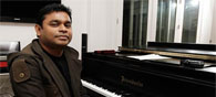 A R Rahman Ventures Into Script-Writing, Film Production