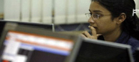Indian Equities Gain As Foreign Funds