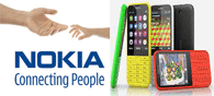 Nokia Denies Plans Of Manufacturing Smartphones
