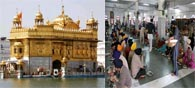 Golden Temple Inspires US Students