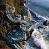 Beautiful Houses Built on Dangerous Cliffs