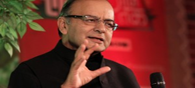 Jaitley, Meeting On Non-Adversarial Tax Regime